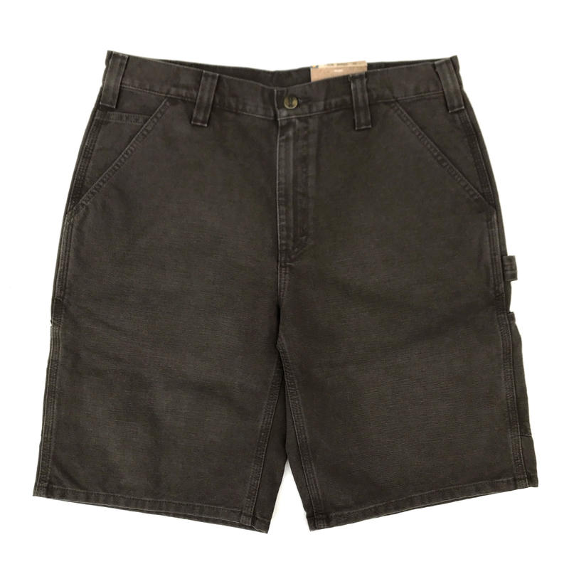 Dead stock / Carhartt / Washed Duck Painter Shorts  / Khaki