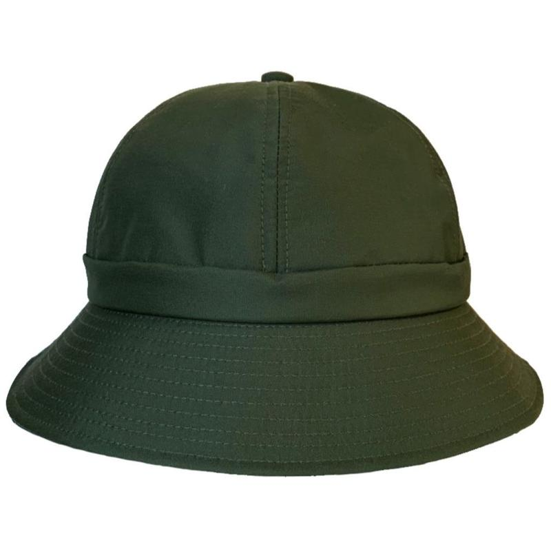 RWCHE / ADAMSKI HAT / FOREST GREEN