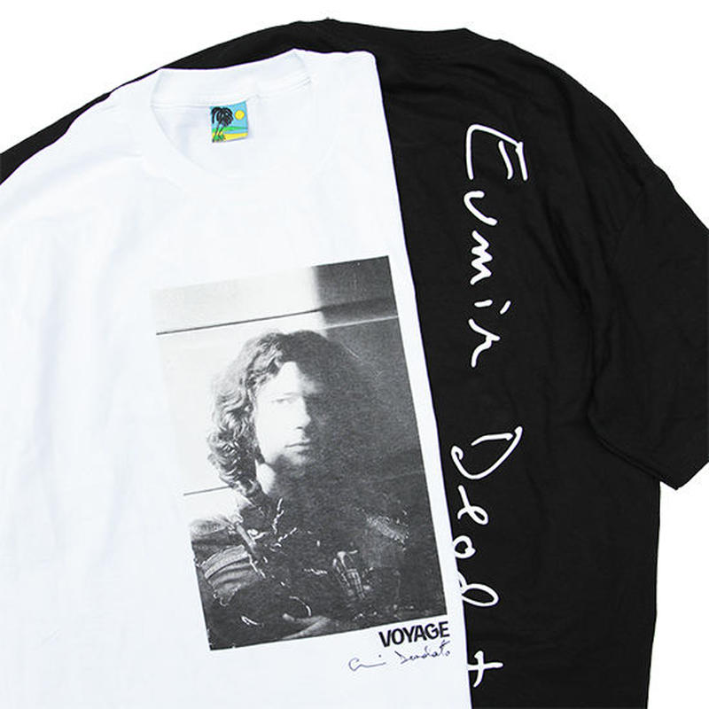 Voyage  × Deodato / Photo T-shirt