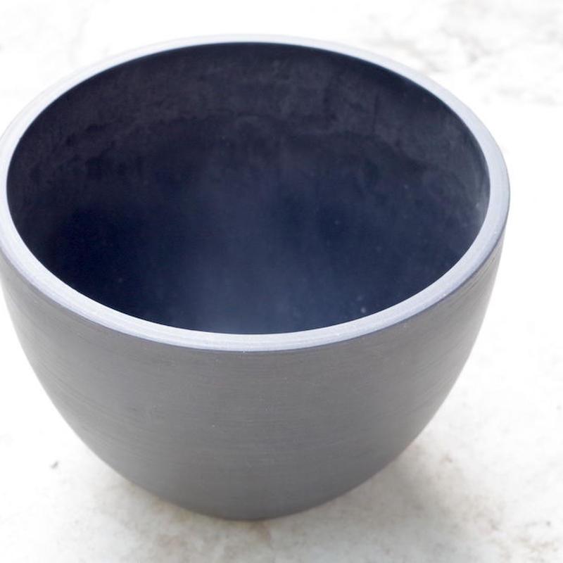 Black Pot 20cm(round)