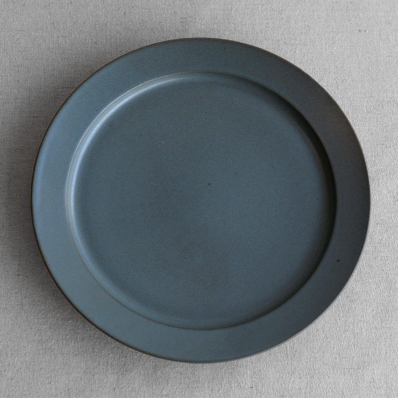 MITSUWA(堅田貴治)|Rim Dish - 25cm