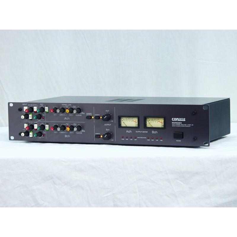 NVKD 01 NEVE VRノックダウンHA/コンプ