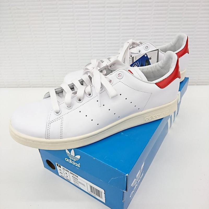 【新品】adidas STAN SMITH B25363 26.5/27.5cm(180)
