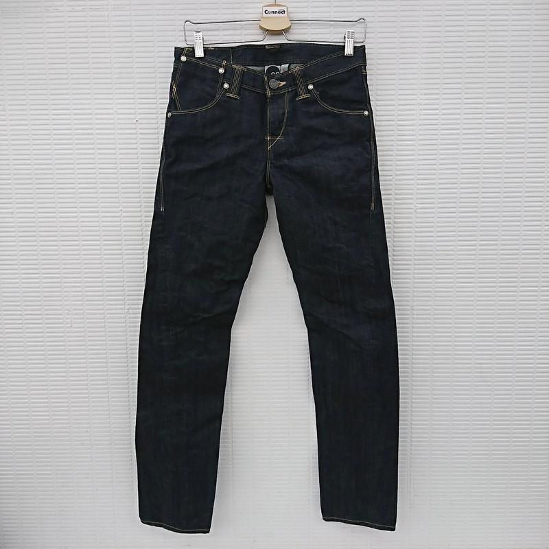 Levi's ENGINEERD JEANS EJ-026-0001 W29(252)
