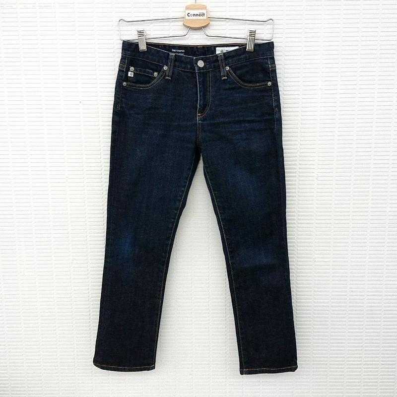 【Ladies】AG | Theory デニムパンツ THE HARPER SIZE25 (273)