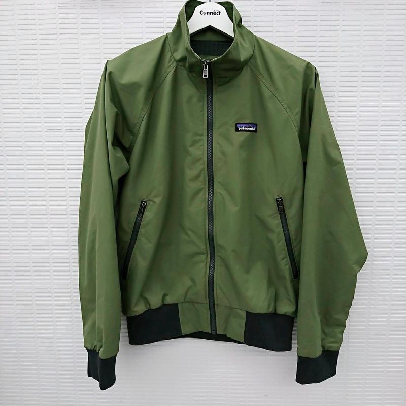 patagonia Baggies Jacket XSサイズ(295)
