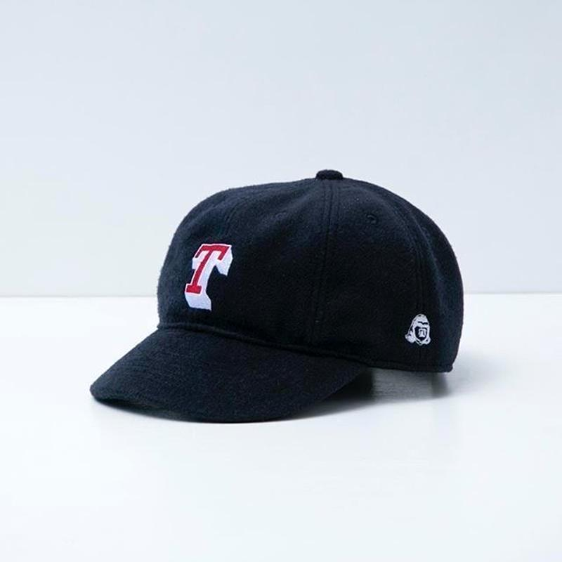 TACOMA FUJI RECORDS / T CAP designed by Jerry UKAI / NAVY / タコマフジ / ジェリー鵜飼 / ネイビー