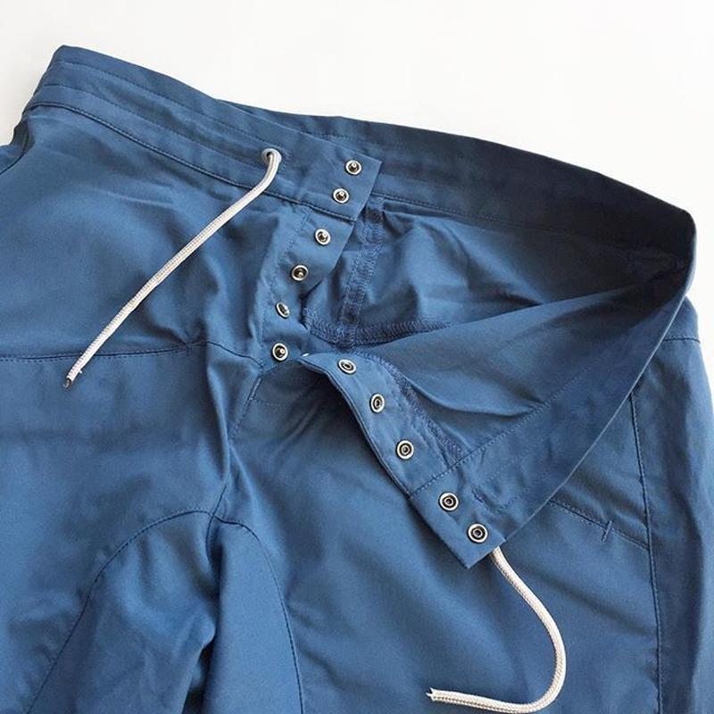 HOUDINI / SWIFT PANT / TIDE BLUE / フーディニ / スィフトパンツ / タイドブルー