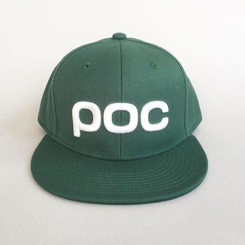POC / RACING STUFF CAP / /GREEN / ポック / レーシングスタッフキャップ / グリーン