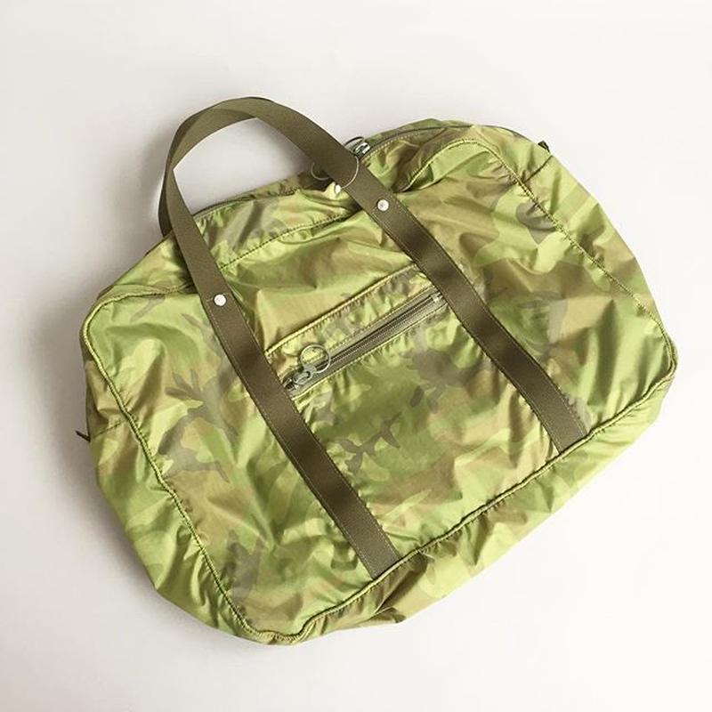 BAG 'n' NOUN / UNCLE BAG / VETNAM CAMO / バッグンナウン / アンクルバッグ / ベトナムカモ