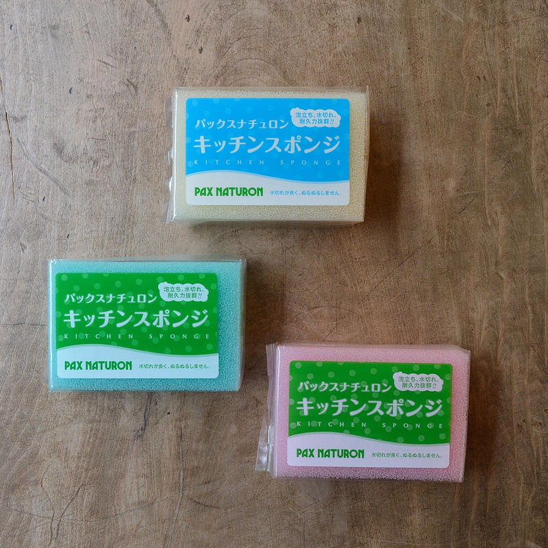 パックス / キッチンスポンジ