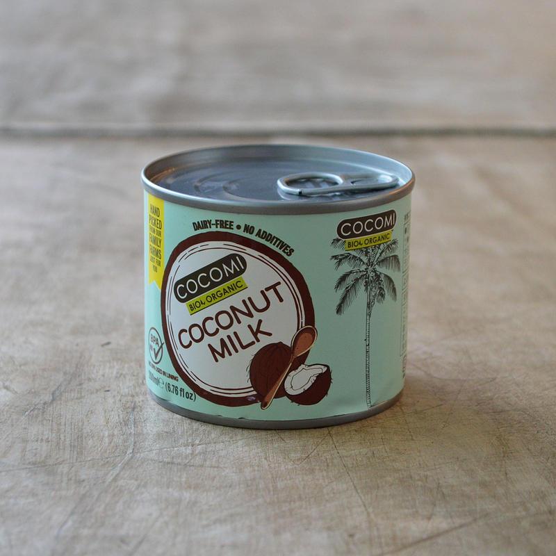 ミトク / ココミ 有機ココナッツミルク