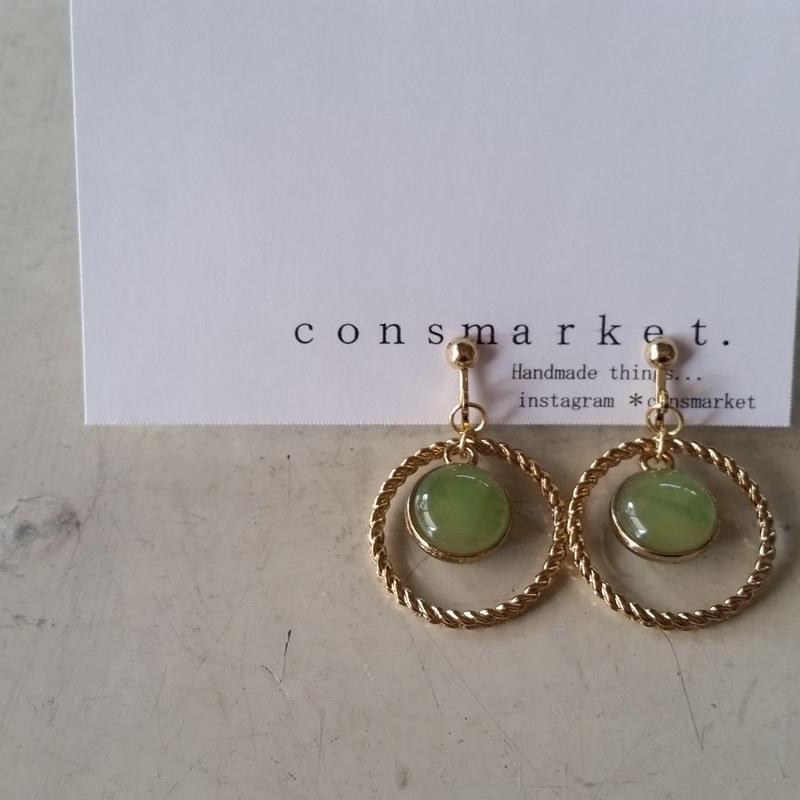 earrings180804 e-4