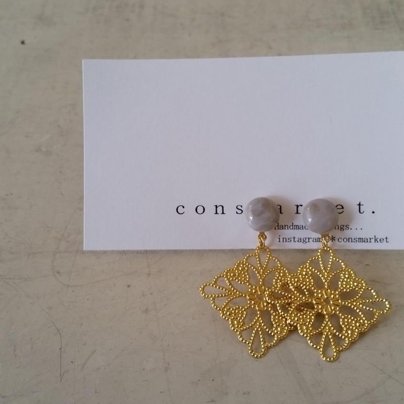 earrings 180804 e-2