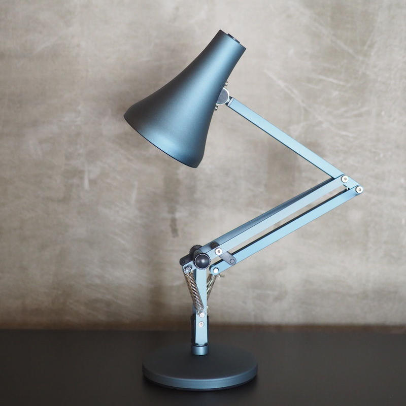 ANGLEPOISE 90 Mini Mini / Steel Blue