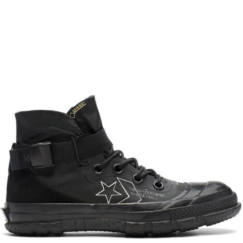 ALL STAR GORE-TEX® MC 18 BLACK HI 162586C