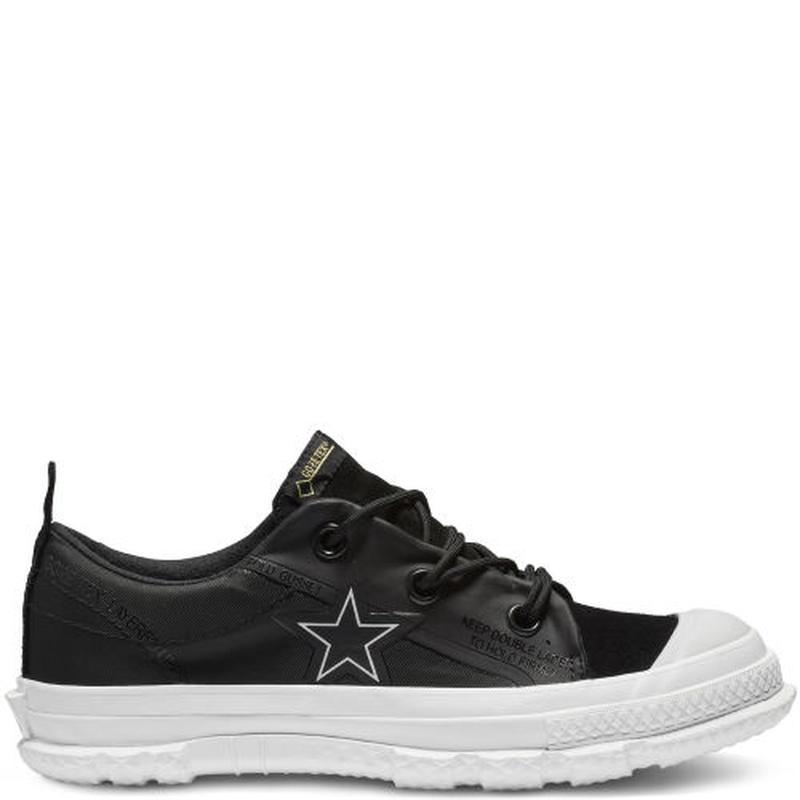 ALL STAR GORE-TEX® MC 18 BLACK 163178C