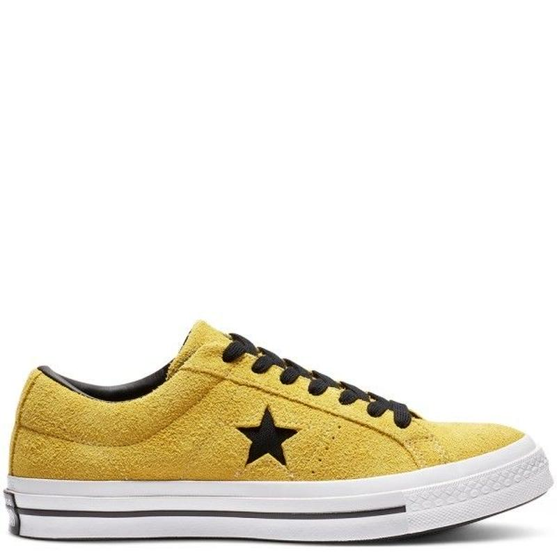 ONE STAR YELLO SUEDE 163245C