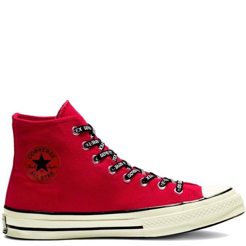 CT70 GORE-TEX® RED 163344C