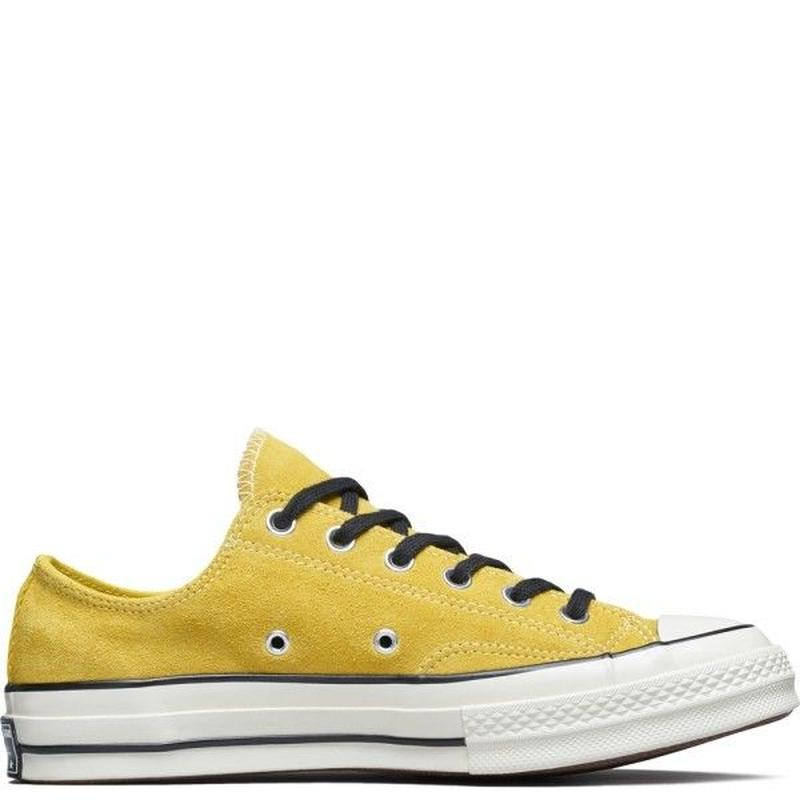 CT70 YELLOW SUEDE 163760C