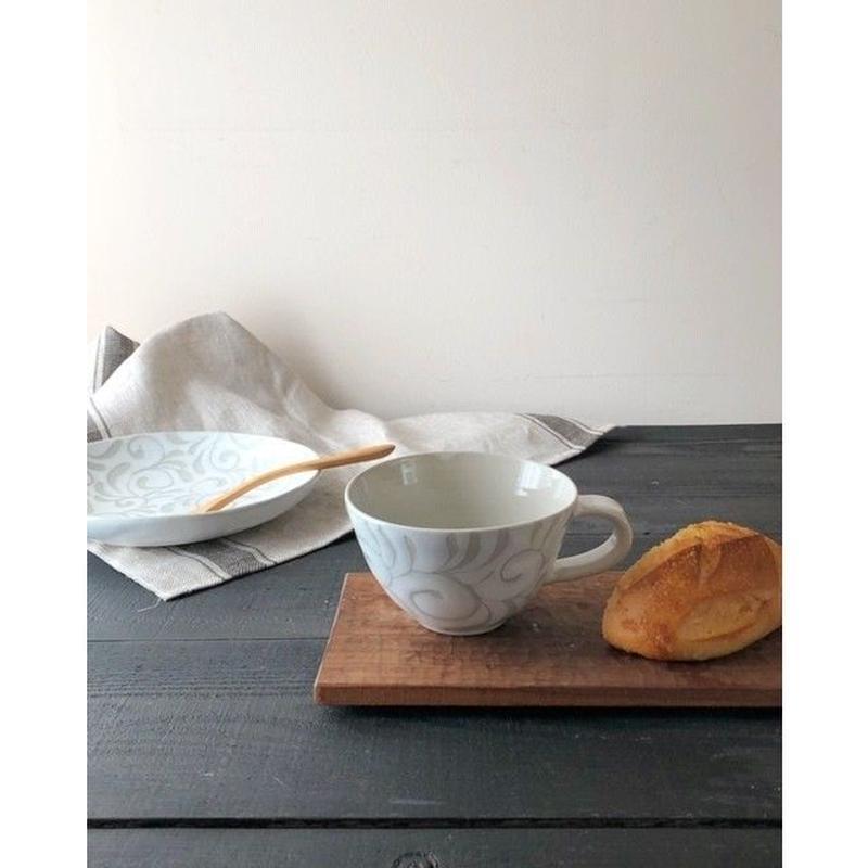 マグカップ スープカップ 眞正陶房