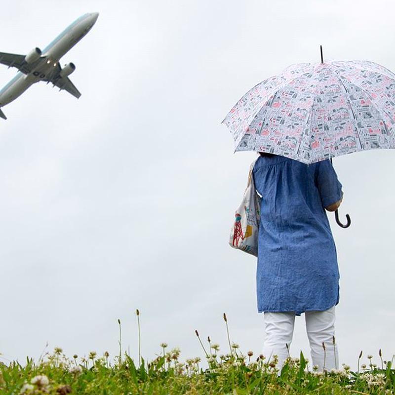 福岡 ごきげん傘