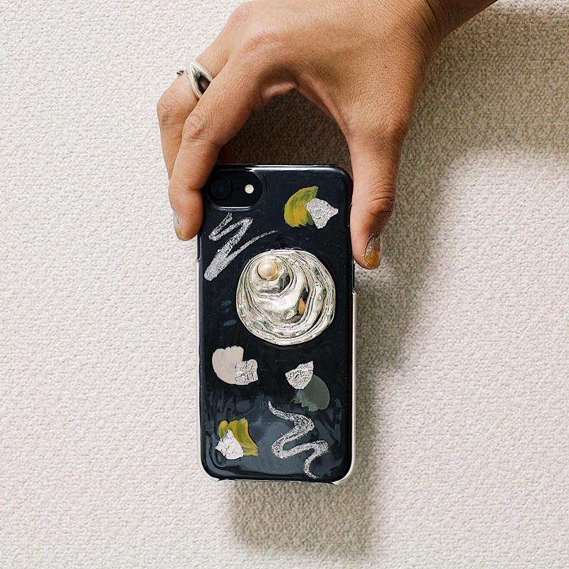 jewelry ❤︎ iphone case
