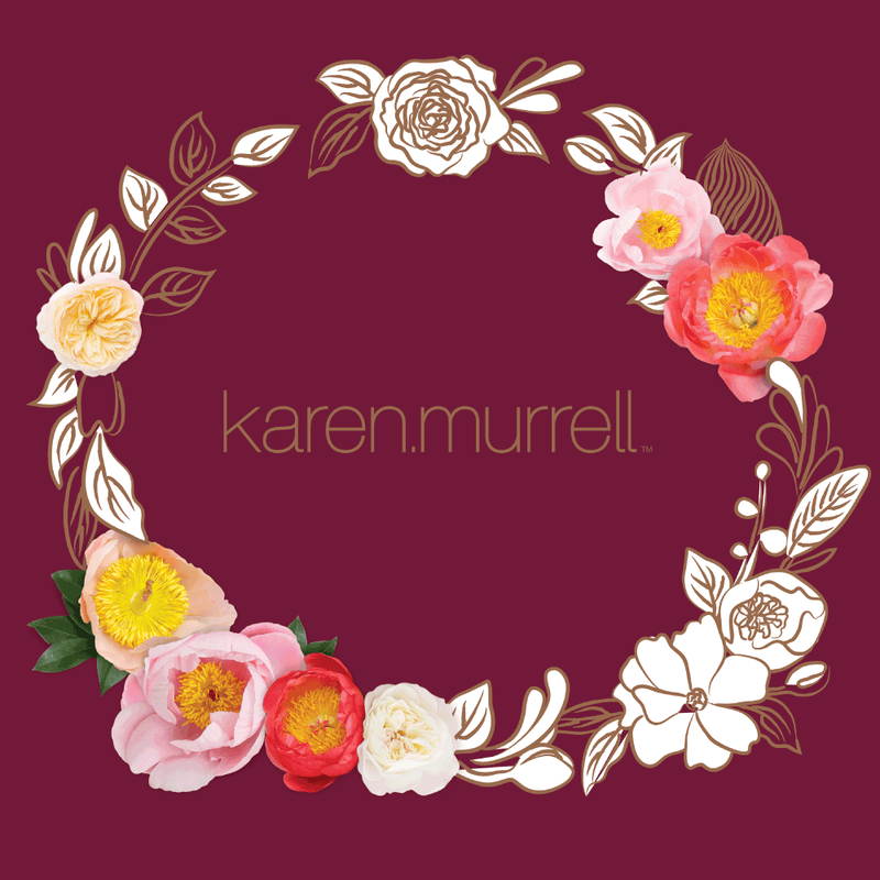 karen.murrell lip stick 限定色(計5色)