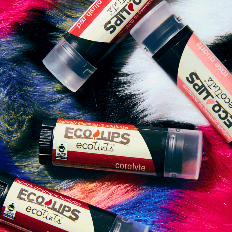 ECO LIPS  eco tints