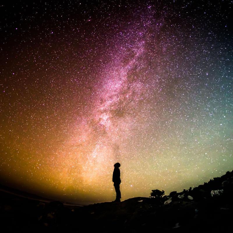宇宙との対話(チャネリングセッション 60分)