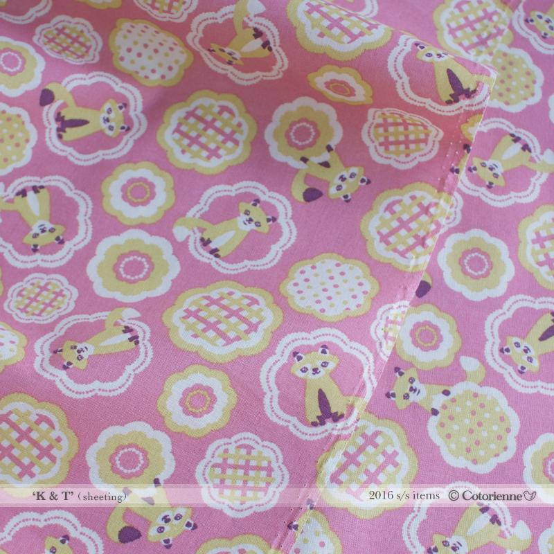 K & T -pink (CO112532 B)