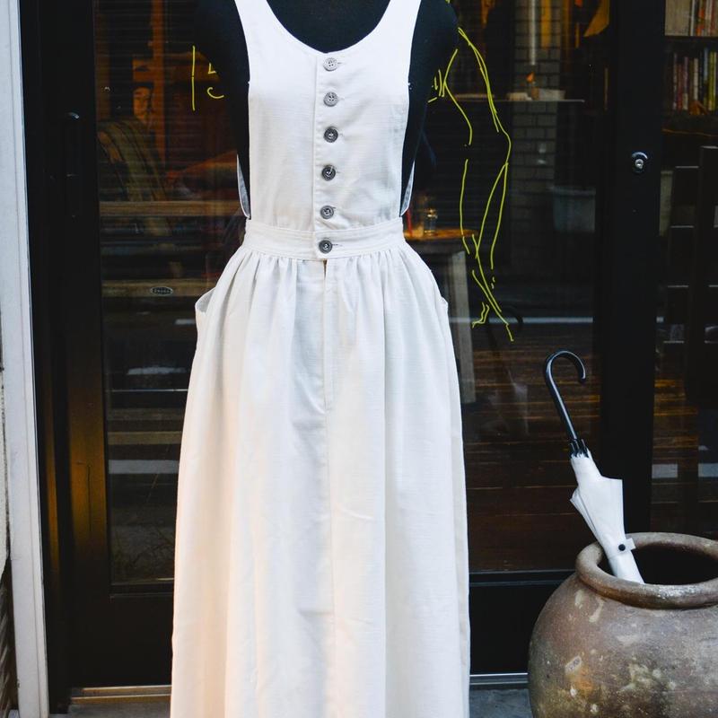 ROX penny サロペット スカート