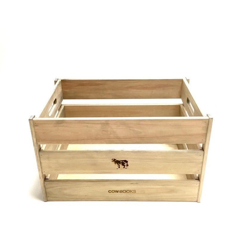 Wood Box Big