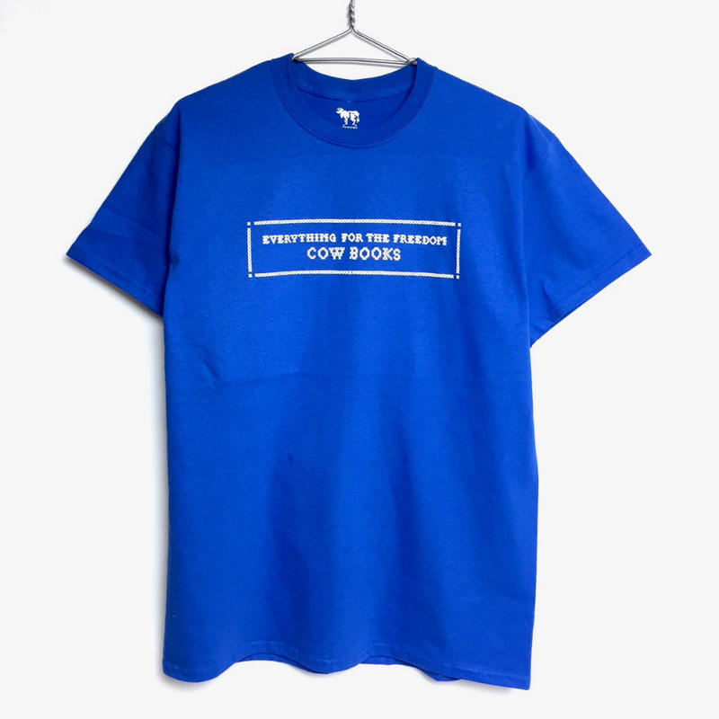 Men's  T-shirts  (Stitch / Blue)