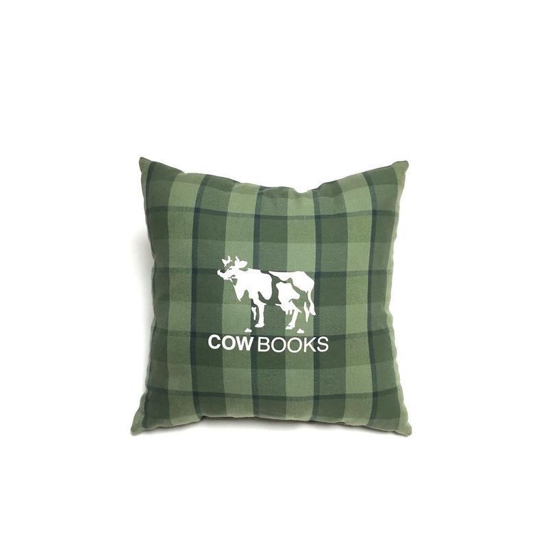 Reading Cushion  Green