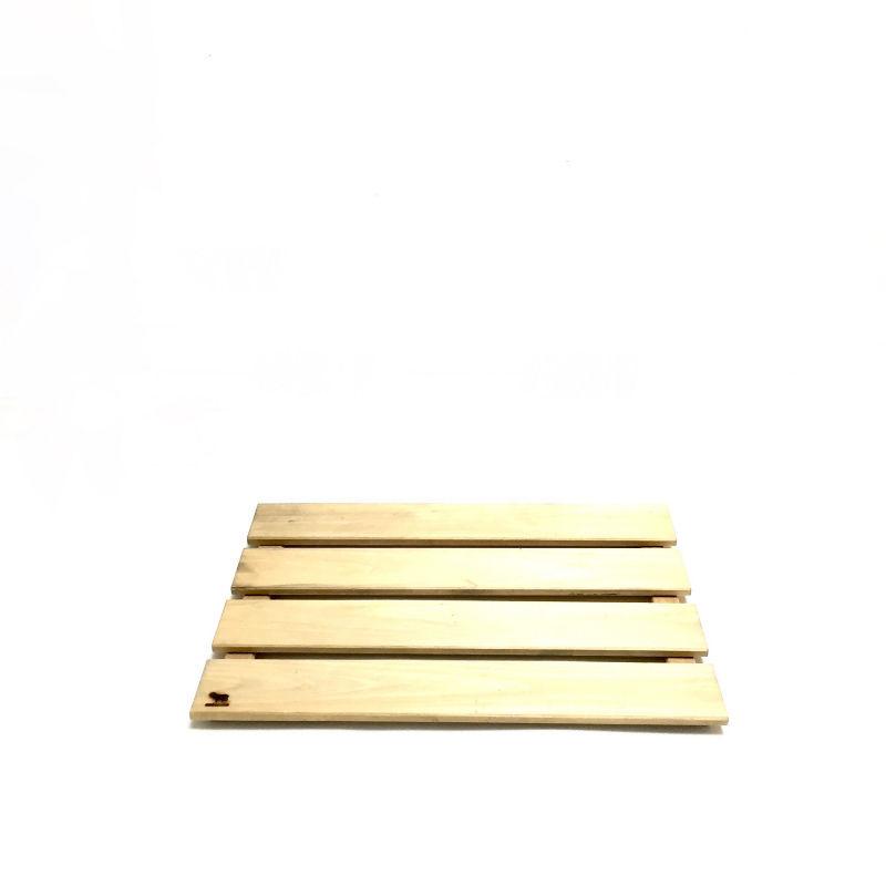 Wood Box Top