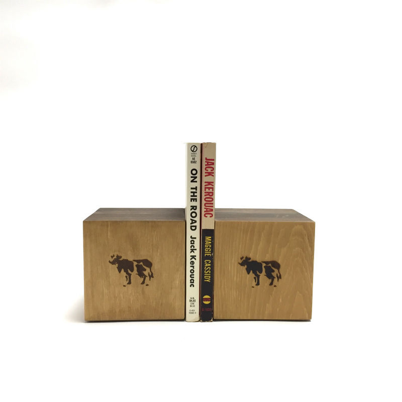 Bookends Small