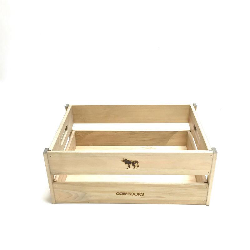 Wood Box Small