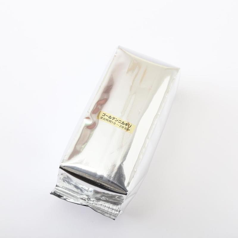 店舗に在庫あり/ニルギリ紅茶/ゴールデン・ニルギリ茶葉/300g入¥1800/こちらの商品はオンラインショップでの販売はございません。
