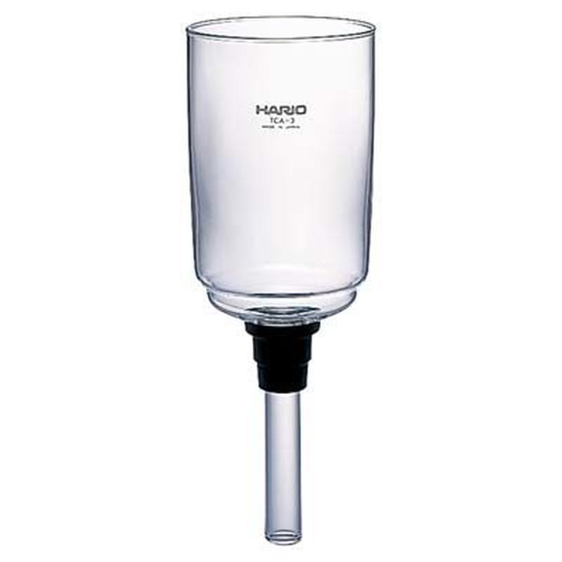 ハリオ サイフォン TCA-3 上ボール(3杯用)