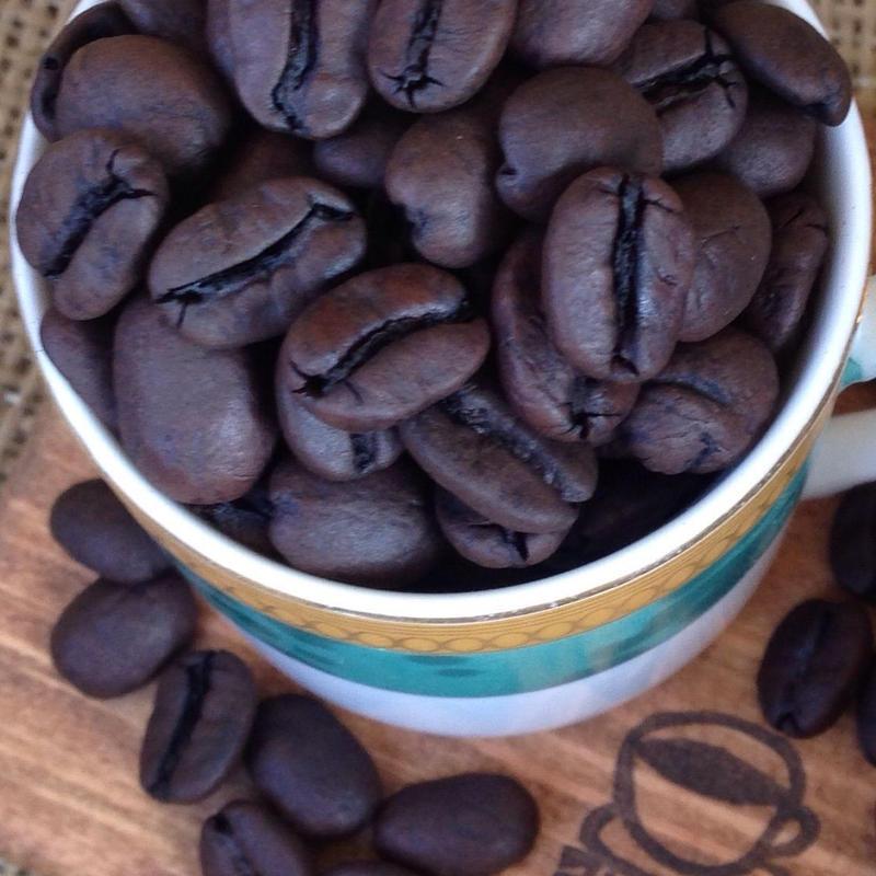カフェインレスコーヒー(デカフェ コロンビア) 300g