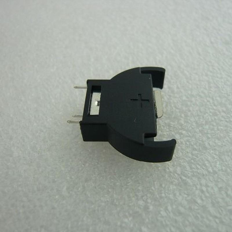 CR2032用電池ホルダー 2pcs/パック (CR2032 BATTERY HOLDER 2pcs/pack)