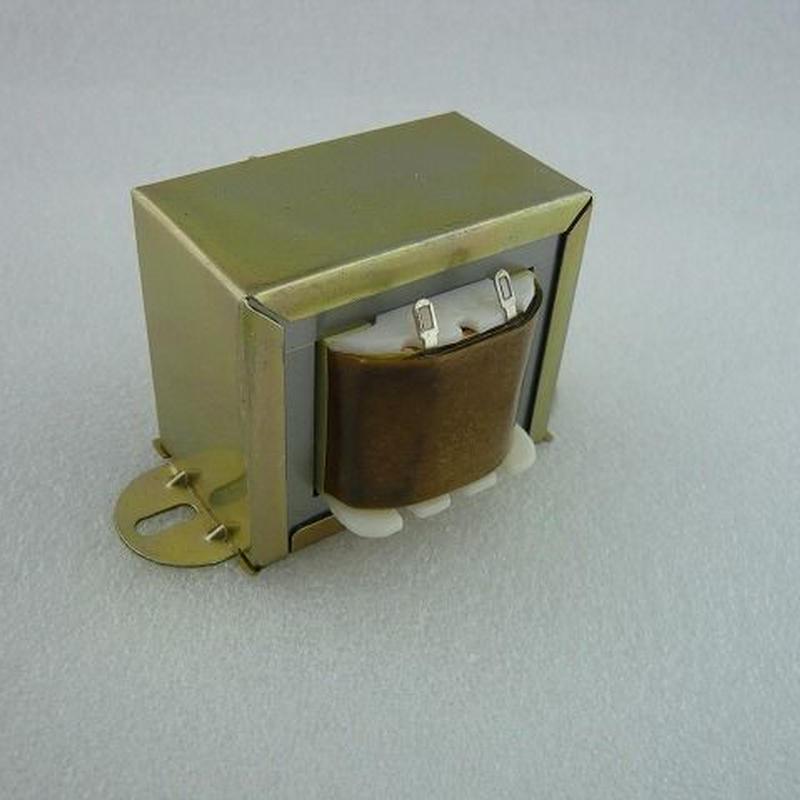小型電源トランス ZHW-BT-1V ( Power Transformer )