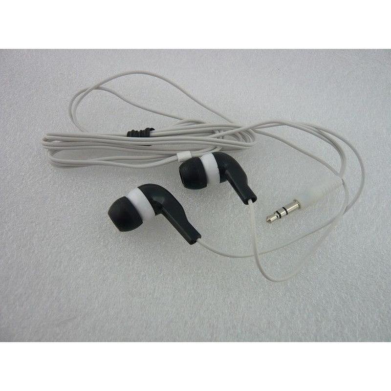 32Ωステレオイヤホン  ( 32Ω STEREO EARPHONE )