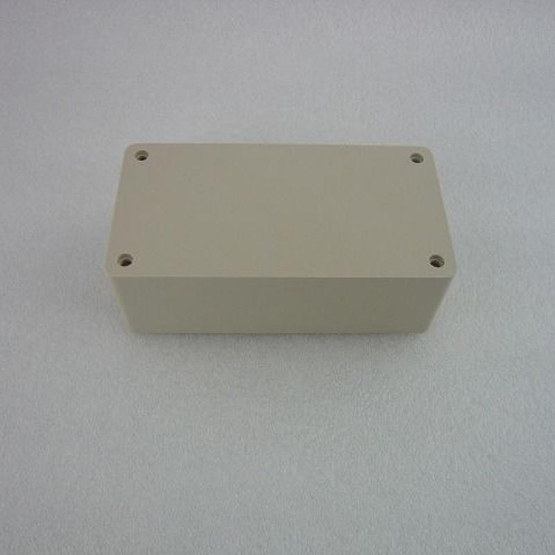 プラスチックケース 130×67×44 mm ( Plastic Case130×67×44 mm  )