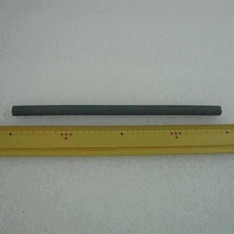 フェライトバーΦ10×200 ( Ferrite Bar Φ10×200 )