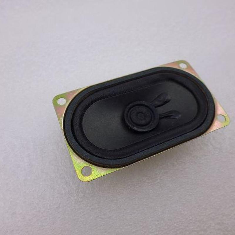 40×70 だ円Speaker 3W 8Ω
