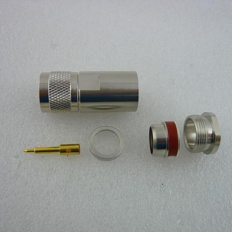 10D-FB  N型 同軸コネクタ