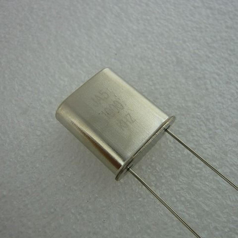 1000KHz JA5 Type 水晶振動子   (X'TAL 1000KHz JA5 TYPE)