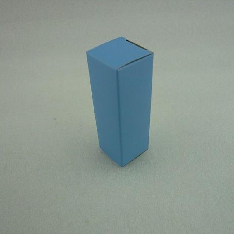 MT管用青箱 50枚組 ( Tube MT Type BLUE Box) 50pcs/pack )